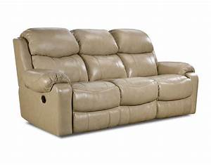 Homestretch reclining sofa homestretch reclining console for Homemakers furniture locations illinois