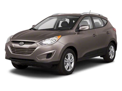 With its good looks and plenty of features, the 2012 hyundai tucson keeps pace in the compact suv field, but its tight interior and stiff ride may deter some buyers. 2012 Hyundai Tucson Utility 4D GL 2WD Ratings, Pricing ...