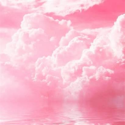Aesthetic Clouds Pastel Kawaii Purple Cloud Sky