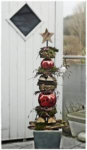 Garten Weihnachtlich Dekorieren : main blick dezember 2011 ~ Michelbontemps.com Haus und Dekorationen