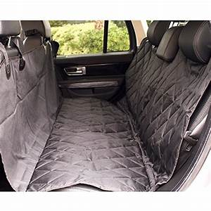 barksbar luxury pet car seat cover with seat anchors for With dog seat covers for trucks