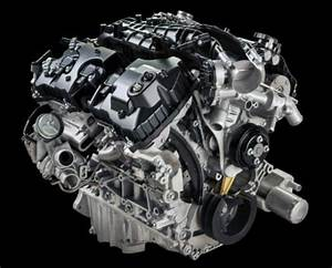 2016 Ford F150 Work-off  5 0l V8