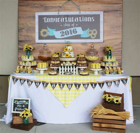Graduation/End of School Party Ideas Photo 1 of 23