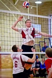 Men's Volleyball Tops Rutgers-Newark, 3-1   Sports   The ...