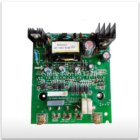 Used For Air Conditioning Computer Board Circuit