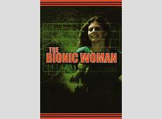 The Bionic Woman Trakttv