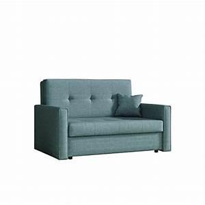 2 Sitzer Couch Mit Schlaffunktion : mirjan24 sofa viva bis ii mit schlaffunktion 2 sitzer polstersofa mit bettkasten inkl kissen ~ Bigdaddyawards.com Haus und Dekorationen