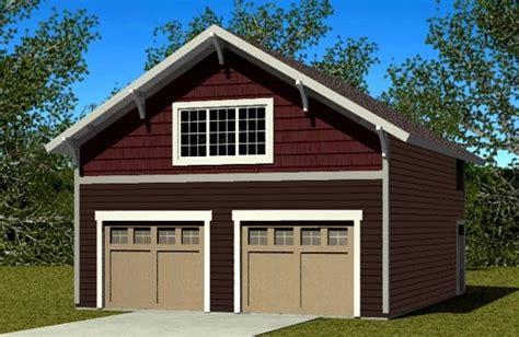 Garage Plan 431100  Custom Garage Plans