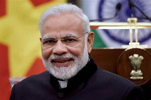 On UK Visit, PM Modi to Follow in Footsteps of Mahatma ...