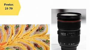 Best Lenses for Food Photography | 8 Best Food Photography Lenses
