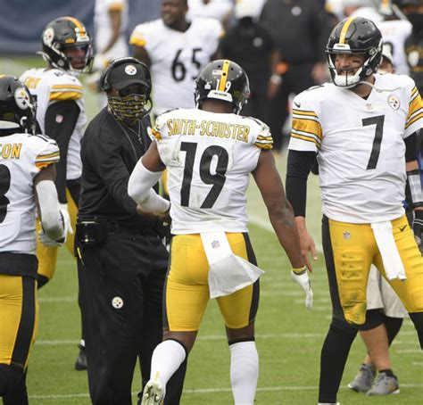 NFL Preview: Pittsburgh Steelers vs Denver Broncos Injury ...