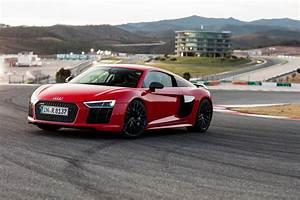 Audi R8 Prix Occasion : essai audi r8 v10 plus 2015 l 39 efficacit tout prix photo 22 l 39 argus ~ Gottalentnigeria.com Avis de Voitures