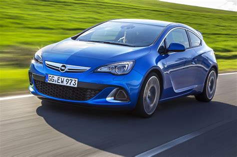 opel astra opc front photo size    nr