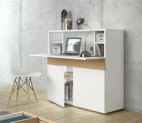 bureau secretaire design le bureau secrétaire un meuble classique et fonctionnel