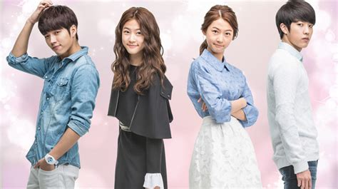 Hi! School Love On  하이스쿨  러브온  Watch Full Episodes