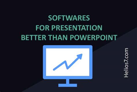 better than power point softwares for presentations which are better than