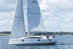 Azuree 41 Nordic Yachting Azuree Yachts