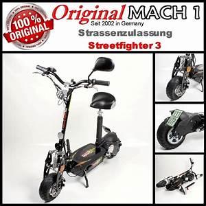 Mach1 E Scooter : mach 1 e scooter avec trangl e mobylette elektroscooter ~ Jslefanu.com Haus und Dekorationen