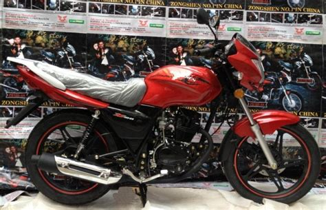 zongshen zs100 55 motorcycle price in bangladesh full specifications top speed of zongshen