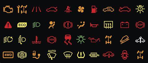 guide   mazdas dashboard lights