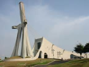 aldo spirito st paul s cathedral abidjan cote d ivoire everything photos