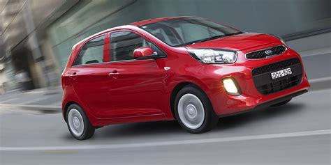 Kia Picanto Photo by 2016 Kia Picanto Pricing And Specifications Photos 1 Of 18