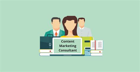 Marketing Consultant 8 reasons it s time to hire a content marketing consultant