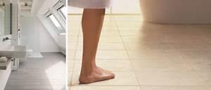 Elektrische Fußbodenheizung Als Vollheizung : heute modernisieren an morgen denken das badezimmer baumarkt nadlinger hagebaumarkt in st ~ Markanthonyermac.com Haus und Dekorationen