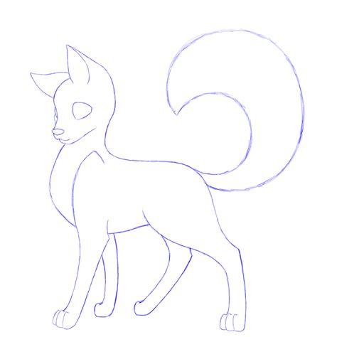 female wolf base