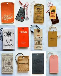 swing tags pinterest inspiration logo development and With clothing label design ideas