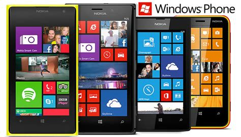 best phones 2014 best windows phones 2015 which should you buy
