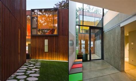 Best Modern Entry Design Ideas