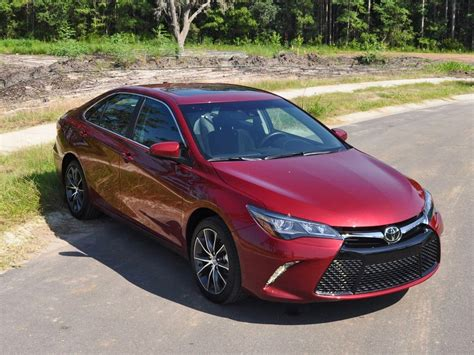 2015 Toyota Msrp by 2015 Toyota Camry Xse 12