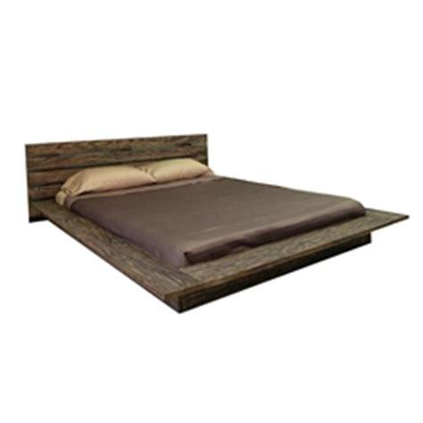 modern platform beds unique  profile bed frames