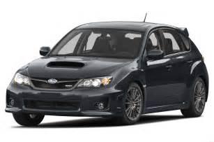 2013 Subaru Impreza WRX Hatchback