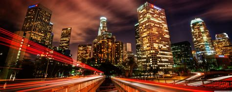 los angeles downtown wallpaper gallery
