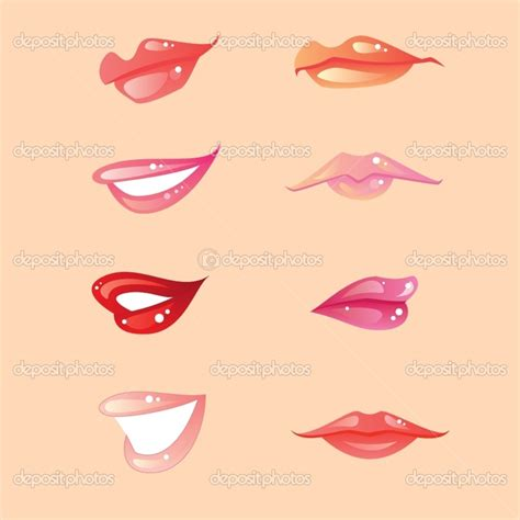 types  lips google search topshop inspiration