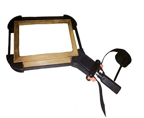 amenvtool frame woodworking band clamp strap ratcheting