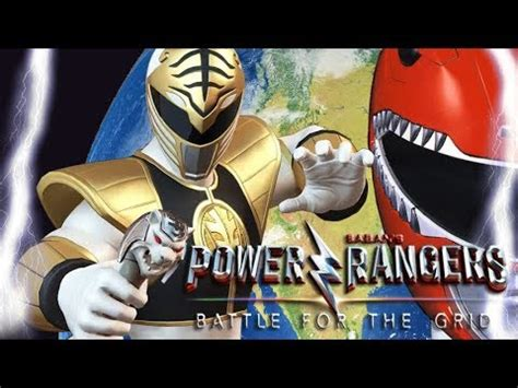 Power Rangers Battle For the Grid: Online still Buggy? YES ...