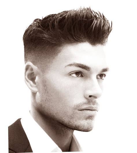 Hairstyles For Men With Thick Hair 2016   Ellecrafts