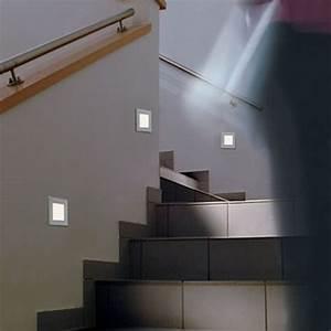 spot encastrable pour escalier veglixcom les With carrelage adhesif salle de bain avec spots encastrables led terrasse exterieur