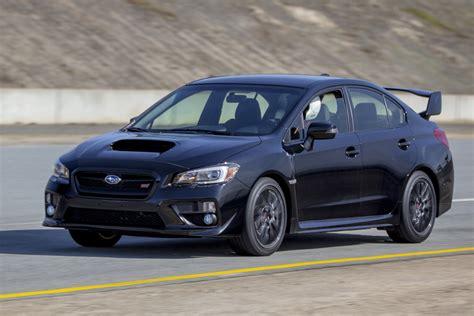 2014 Subaru Wrx Sti Review  Photos Caradvice