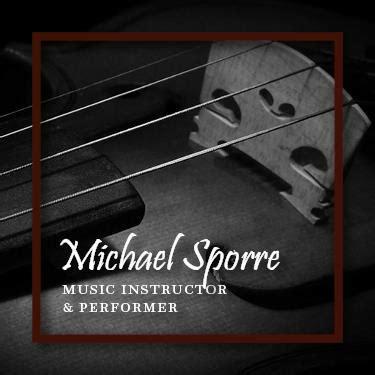 Suzuki Lessons by Suzuki Violin Lessons By Michael Sporre In Spokane Wa