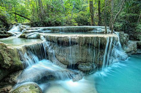 Erawan National Park Canuckabroad Places