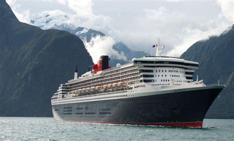 Carnival Australia - Cunard Images