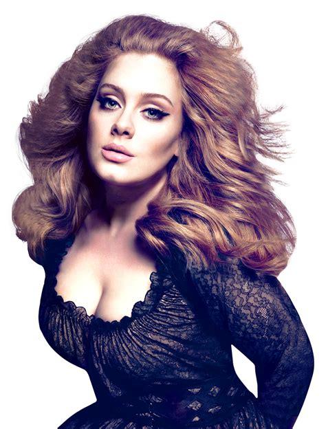 Adele PNG Transparent Image - PngPix