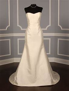 Austin scarlett chloe as26 size 10 wedding dress oncewedcom for Wedding dress shops austin tx