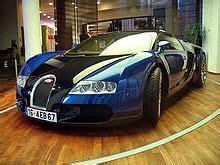 bugatti renaissance concept bugatti veyron 16 4 wikipédia
