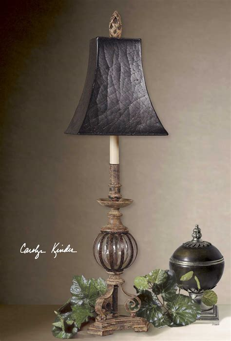 Uttermost Lighting by Uttermost Galeana Buffet L Ut29415
