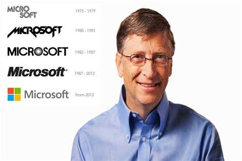 Biografi Bill Gates Dalam Bahasa Inggris Singkat Beserta